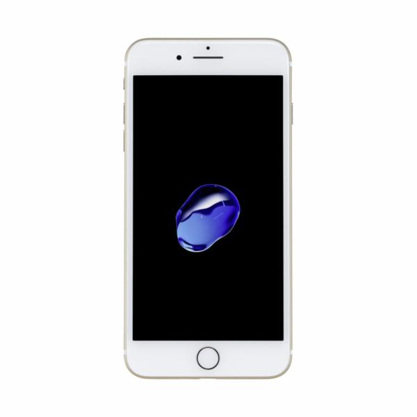 Apple iPhone 7 Plus 128GB zlata MN4Q2ZD/A