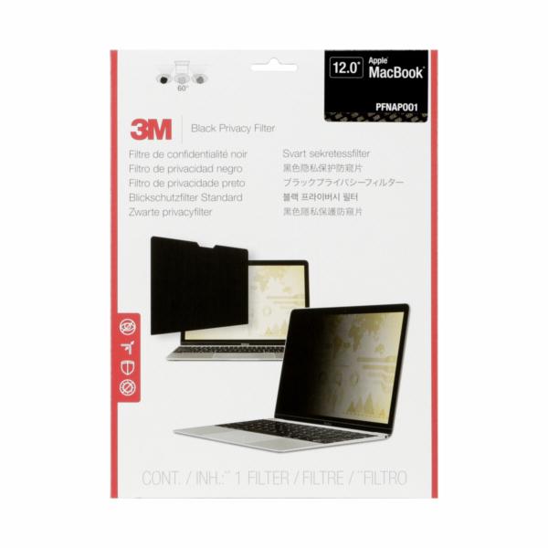3M Bezpecnostni filtr pro Apple Macbook 12 16:9