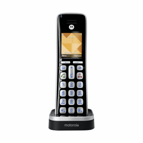 Motorola CD1HD black