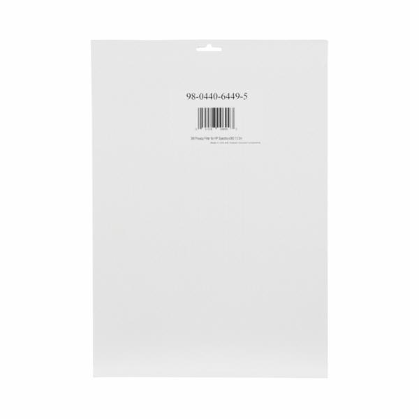 3M PFNHP005 Bezpecnostni filtr Standard pro HP Spectre x360