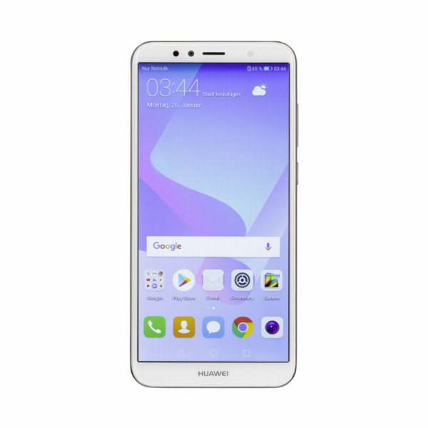 HUAWEI Y6 2018 Dual-SIM gold