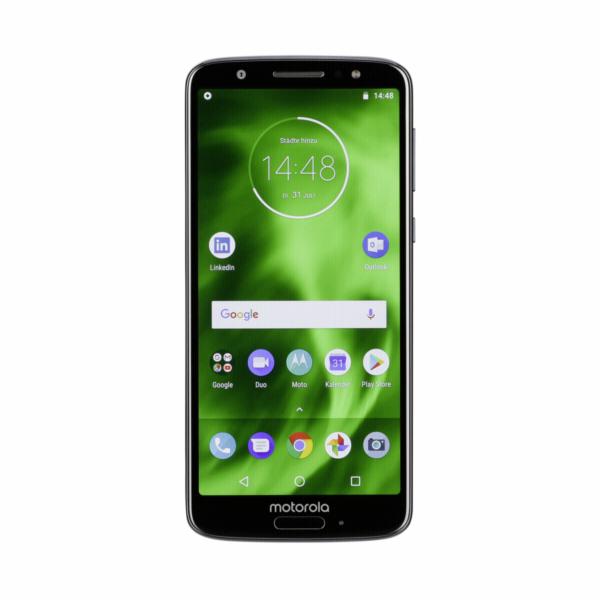 Motorola Moto G6 32GB Deep Indigo