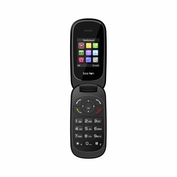 Bea-Fon C220 black