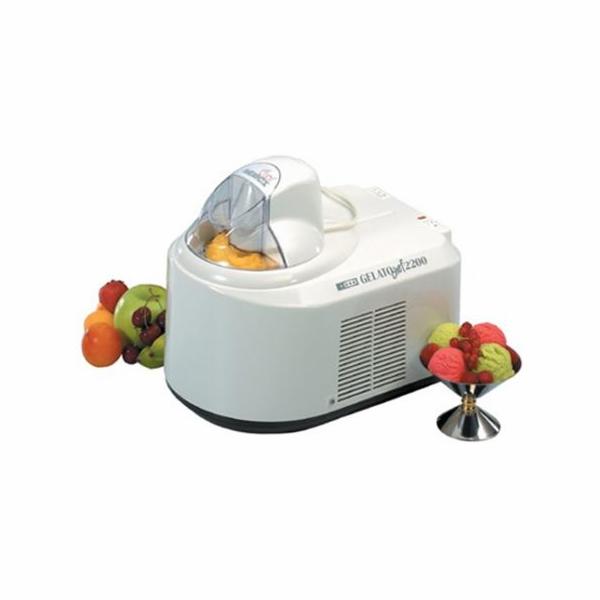 Zmrzlinovač Nemox Gelato Chef 2200