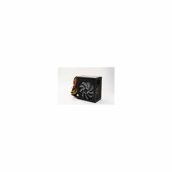 1stCOOL zdroj ATX 450W WHITE STORM 450, APFC, 85+