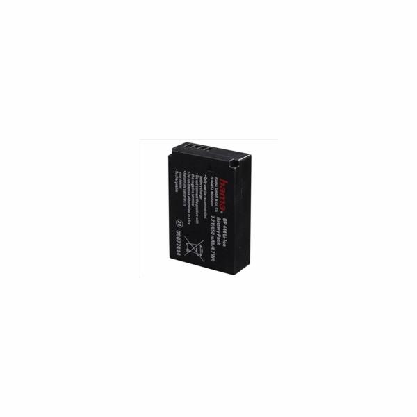 Hama fotoakumulátor Li-Ion 7,2V/650mAh, typ Canon LP-E12