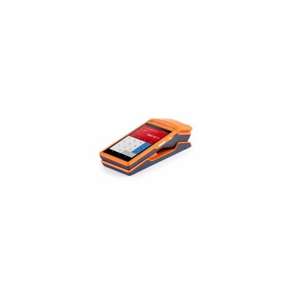 Kasa FIK Orange Klasik + funkce eRecept