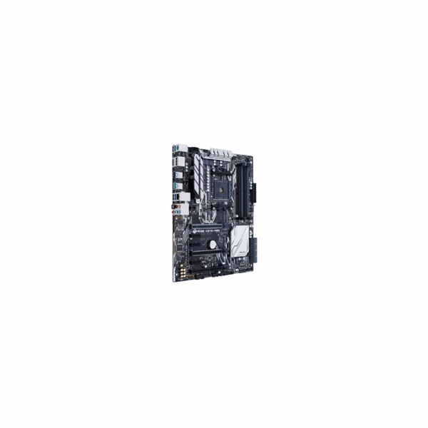 ASUS PRIME X370-PRO, AM4, AMD X370, 4xDDR4, 1x PCIe 2.0 x16, HDMI, DP, ATX
