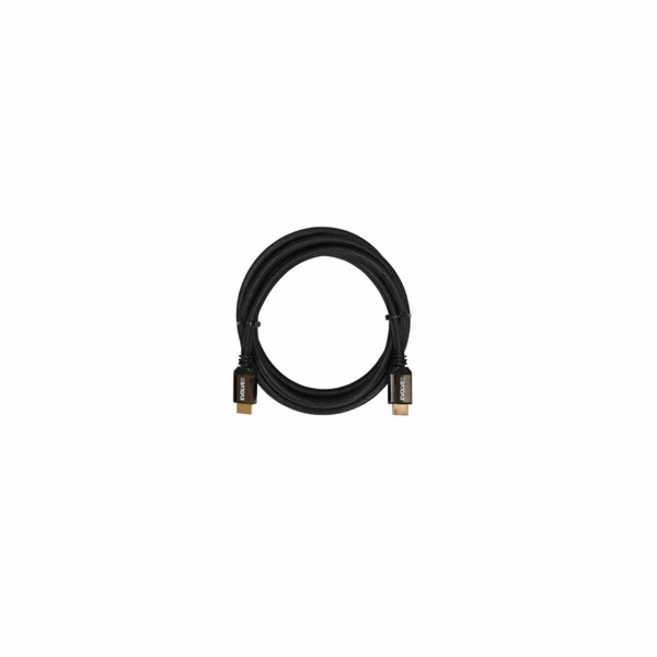 EVOLVEO XXtremeCord, kabel HDMI 2.0b, 3m, podpora UltraHD 4K2K/HDR