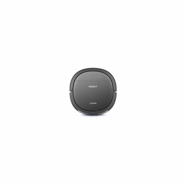 Ecovacs Deebot OZMO Slim10, robotický vysavač, vytírání, Systém OZMO, Slim provedení, ovládání pomocí smartphonu