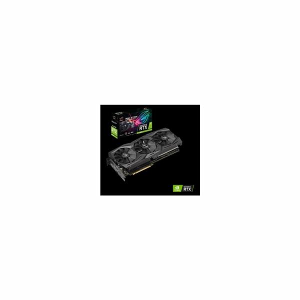 ASUS ROG-STRIX-RTX2070-A8G-GAMING