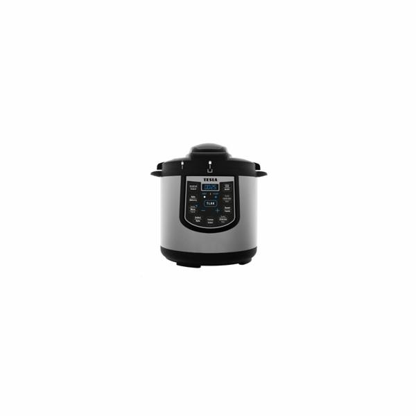 TESLA EliteCook K50 - multifunkční elektrický tlakový hrnec