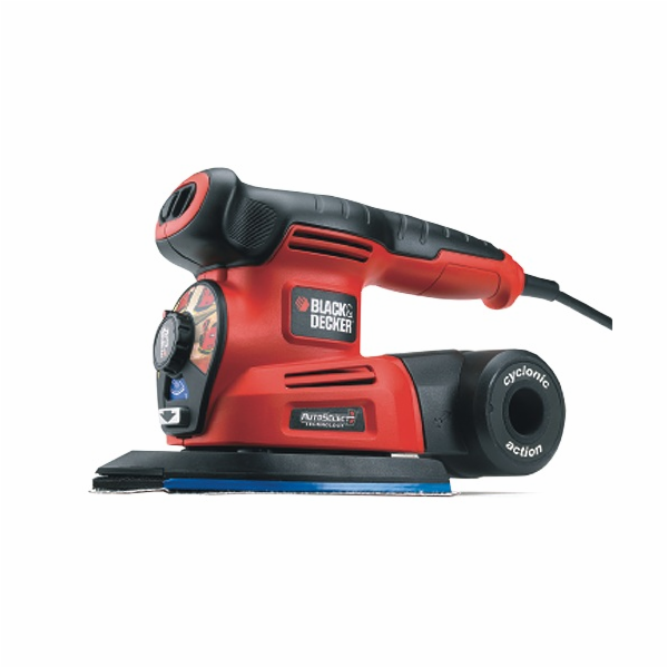 Black&Decker KA280