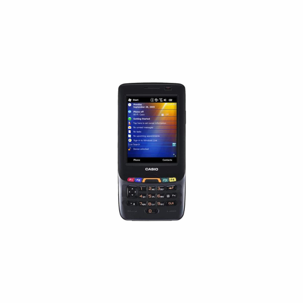 Handy terminal Casio IT 800RC-15