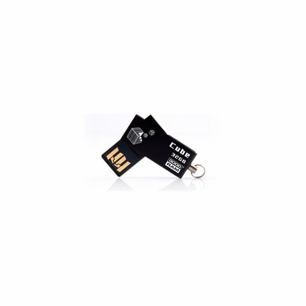 GOODRAM Flash Disk UCU2 32GB USB 2.0 černá