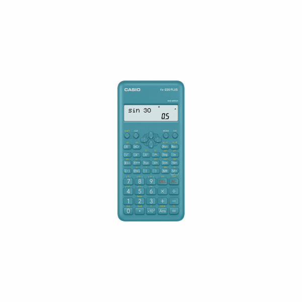 FX 220 PLUS 2E CASIO