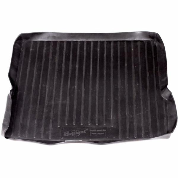 Vana do kufru gumová Dacia / Renault Logan I (04-) SIXTOL