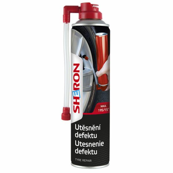 Utěsnění defektu 400 ml SHERON