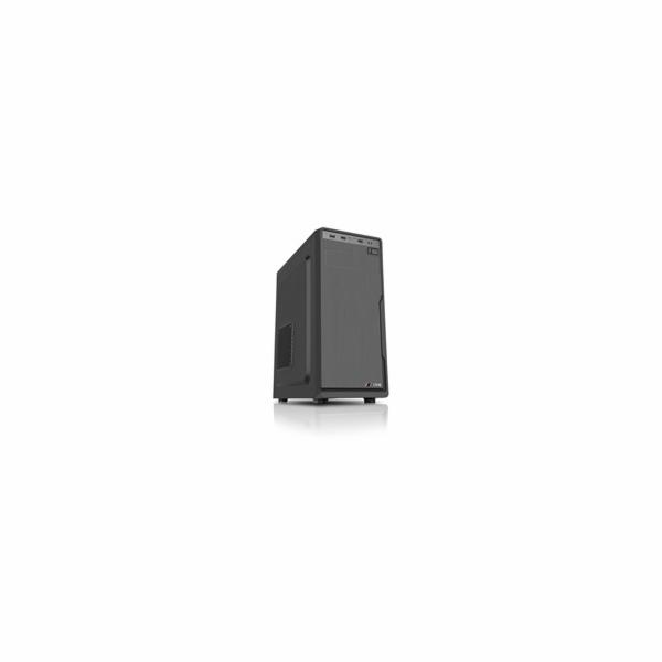 1stCOOL JAZZ 1, skříň ATX, USB3.0, černá