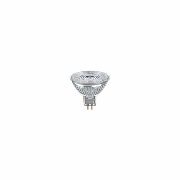 OSRAM LED STAR MR16 36° 4,6W 12V 827 GU5.3 350lm 2700K (CRI 80) 15000h A+ (Krabička 2ks)