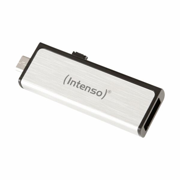 Intenso Mobile Line 32GB USB + micro USB 2.0 OTG