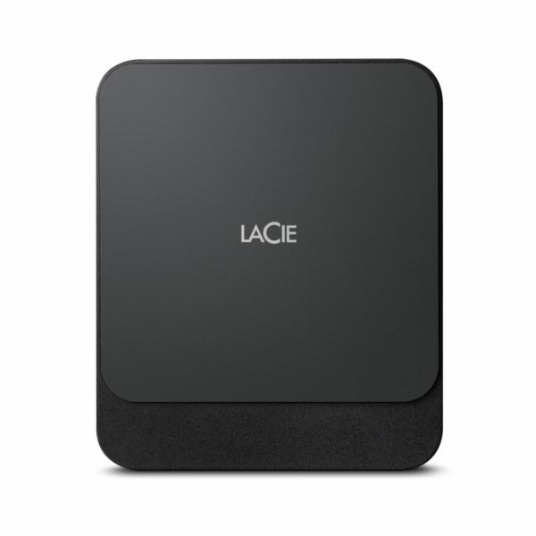 LaCie Portable USB-C SSD 500GB