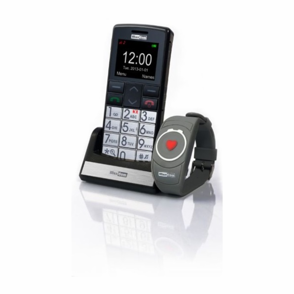 MaxCom MM715SOS mobilní telefon