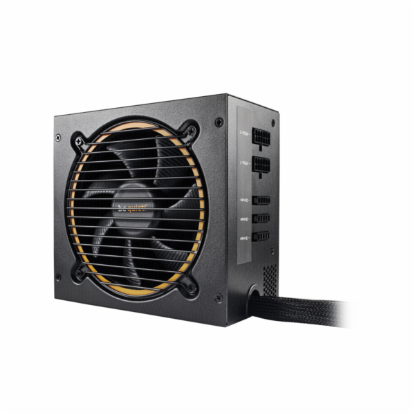 be quiet Power Supply PURE POWER 11 500W CM