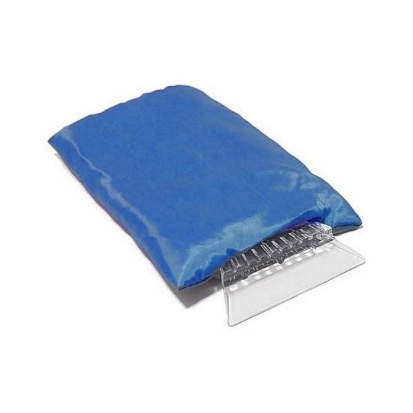 Škrabka na led s rukavicí, COMPASS