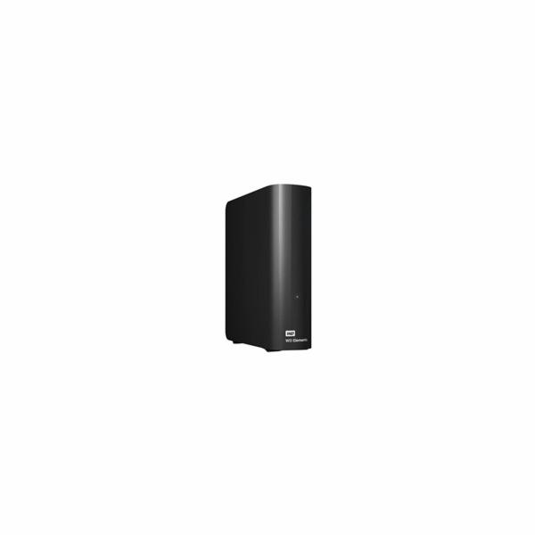 Western Digital WD Elements Desktop Hard Drive 10TB USB 3.0