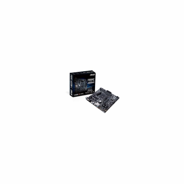 ASUS PRIME A320M-E, Socket AM4