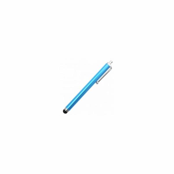 Aligator stylus UNI pro kapacitní dotykové displeje, modrá