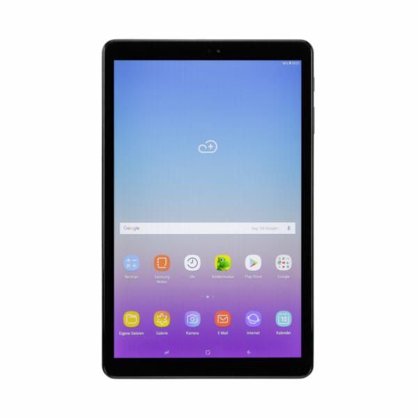 Samsung Galaxy Tab A 10.5 LTE Ebony Black