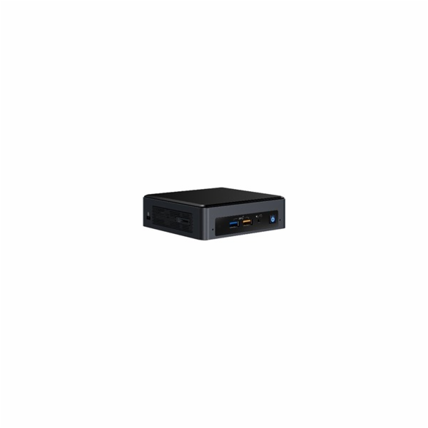 INTEL NUC Bean Canyon/Kit NUC8i5BEK/i5 Core 8259U,3.8GHZ/DDR4/USB3.0/LAN/WifFi/HD620/M.2