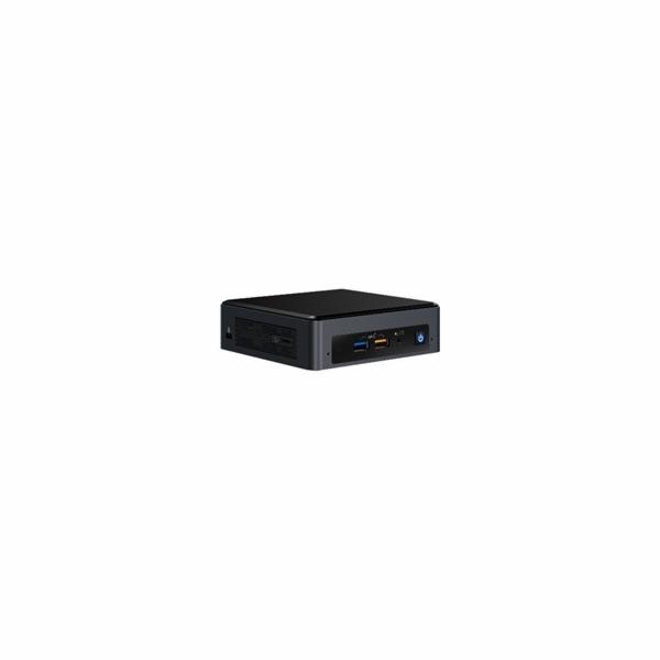 INTEL NUC Bean Canyon/Kit NUC8i5BEK/i5 Core 8259U,3.8GHZ/DDR4/USB3.0/LAN/WifFi/HD620/M.2