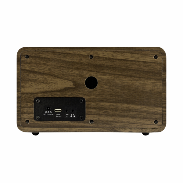 Imperial i110 wooden