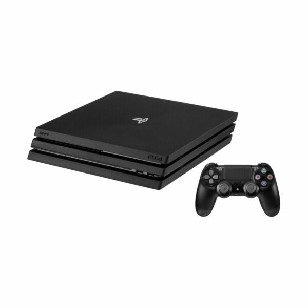 Sony Playstation 4 Pro (CUH-7216B) černá 1TB