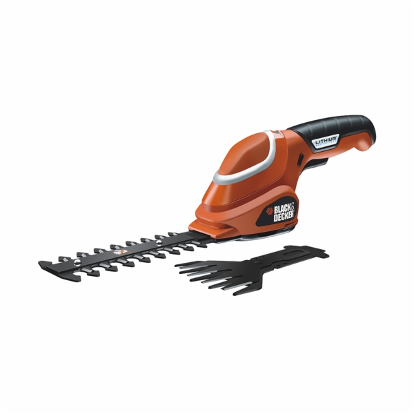 Black&Decker GSL700