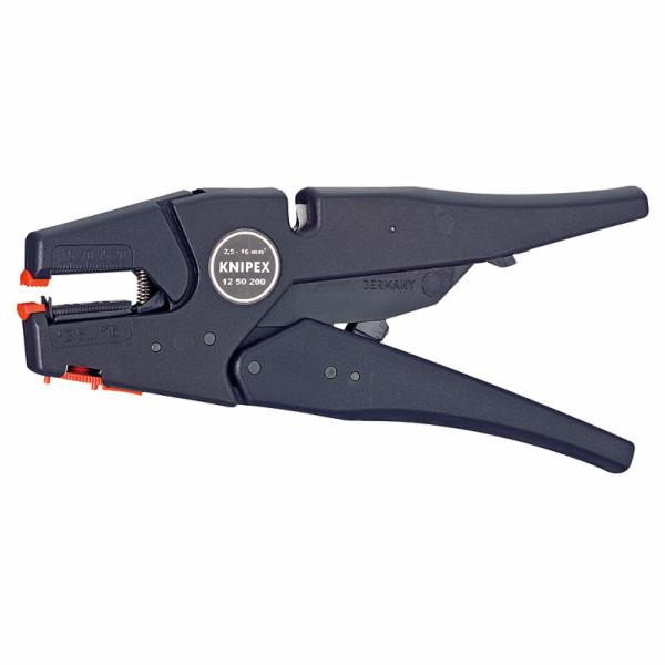 Kleště odizolovací Knipex 1250200