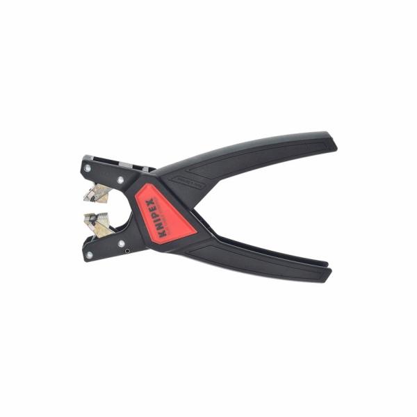 Knipex 12 64 180 Automatické odizolovací kleště na ploché kabely
