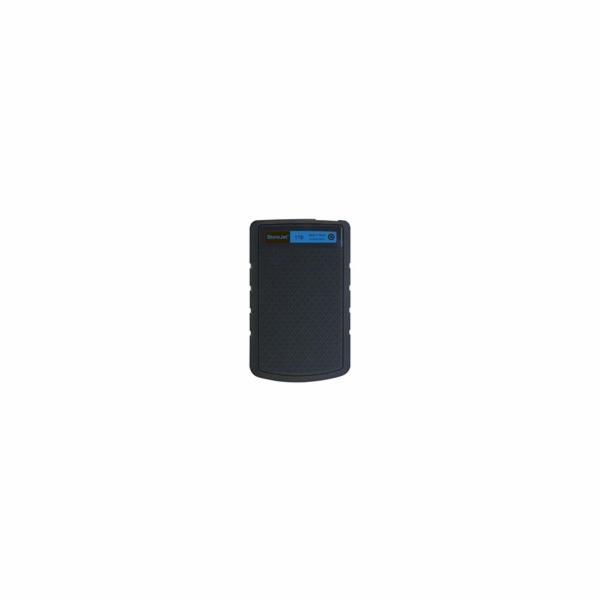 Transcend StoreJet 25H3B 1TB, 2.5'', USB 3.0, TS1TSJ25H3B