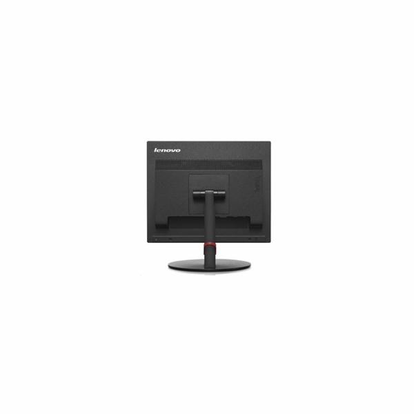 "LENOVO LCD T1714p - 17"",TN,matný,5:4,1280x1024,170/160,250cd/m2,1000:1,VGA,DVI,DP,VESA"