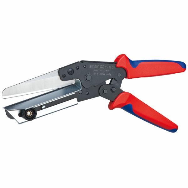 Nůžky na přiřezávání kabelových kanálů