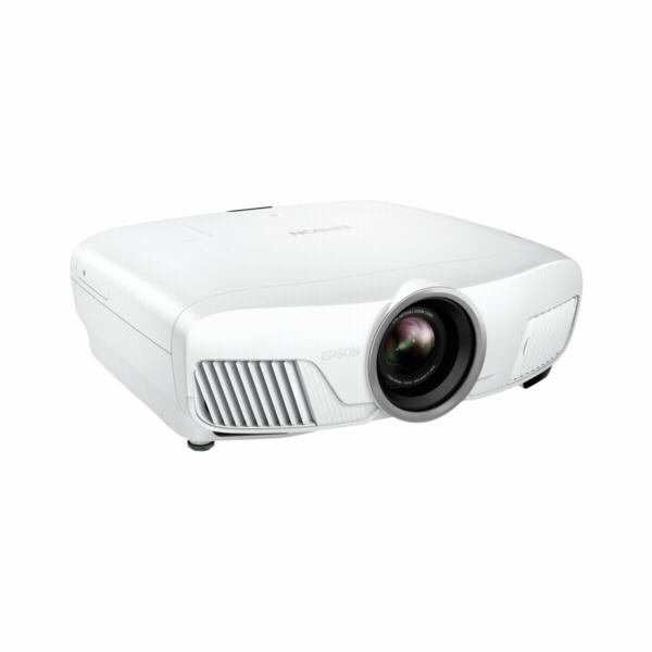 3LCD 3D Epson EH-TW7400 2400 Ansi 200000:1 FullHD + plátno Aveli 200 x 125
