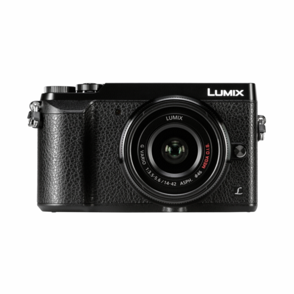 Panasonic Lumix DMC-GX80 Kit + H-FS 14-42