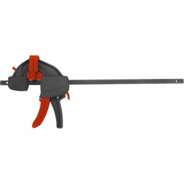 Svěrka rychloupínací, 600mm, 205-860mm EXTOL-PREMIUM