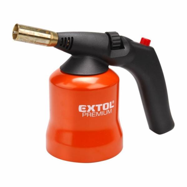 EXTOL PREMIUM 8848105 hořák s piezzo zapalováním