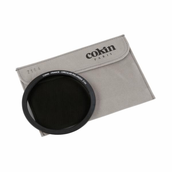 Cokin Polfilter Circular Z164 polarizacní filtr