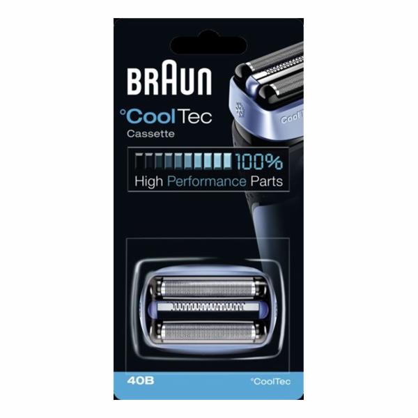 Braun CombiPack Cooltech 40B