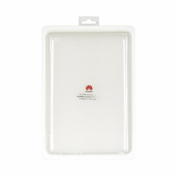 HUAWEI MediaPad M5 10 TPU Case transparent